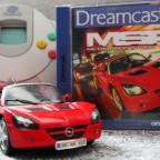 MSR - Dreamcast